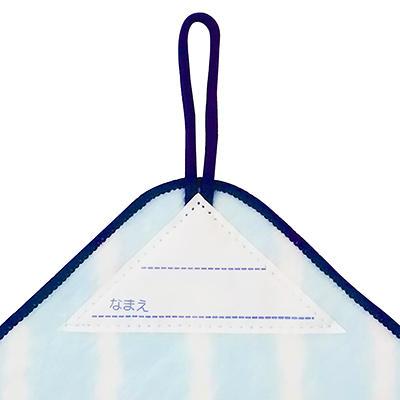 ループ付きタオル ブルーム 商品画像