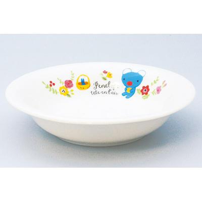 ペネロペフラワー フルーツ皿
