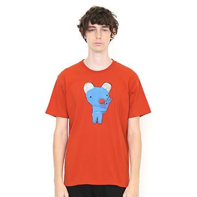 半袖Tシャツ「ペネロペとドゥドゥ」 商品画像