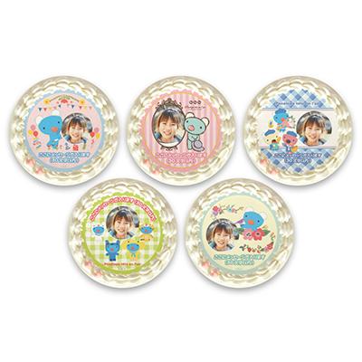 キャラクタープリケーキ 商品画像