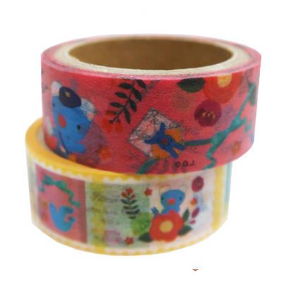 郵便局先行販売 マスキングテープ(2個セット) 商品画像