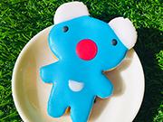 新商品「ペネロペクッキー」「ペネロペ人形」発売!